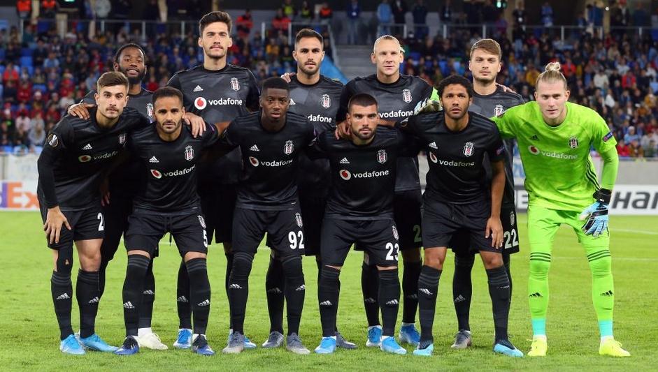 4 büyükler içinde en kötü transfer performansı Beşiktaş'ta!