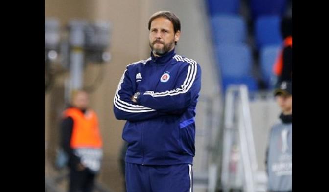 """Jan Kozak: """"""""Kazanmamız, Beşiktaş'ın bizden iki kat büyük bir kulüp olduğu gerçeğini değiştirmiyor"""""""