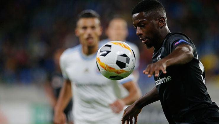 Abdoulay Diaby, Başakşehir maçının hedefini belirledi
