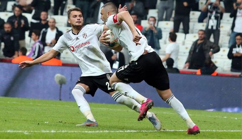 """""""Beşiktaş'ın artık ateş çemberinden geçmesi gerekiyor"""""""