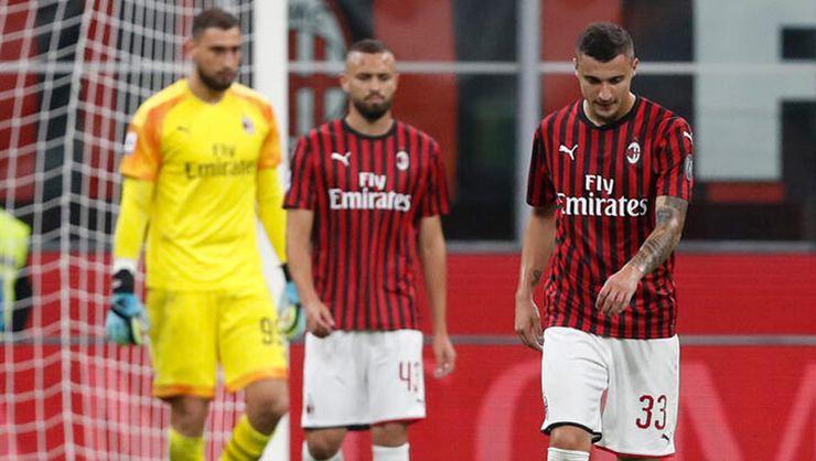 Beşiktaş, Milan ve ManU'yla ortak kaderi yaşıyor