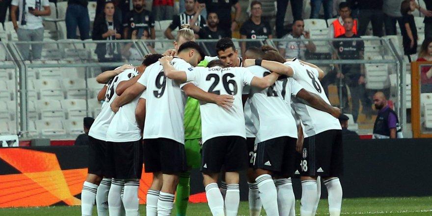 Beşiktaş son dakikada yıkıldı! Taraftar Avcı'ya böyle seslendi