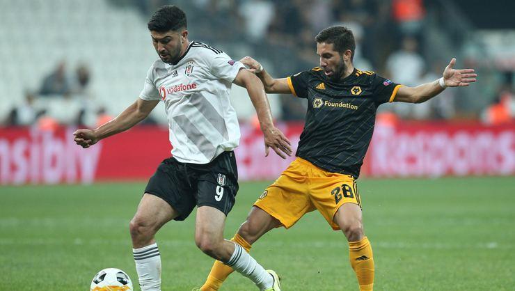 Güven Yalçın için Fransa'dan Beşiktaş'a 2 teklif