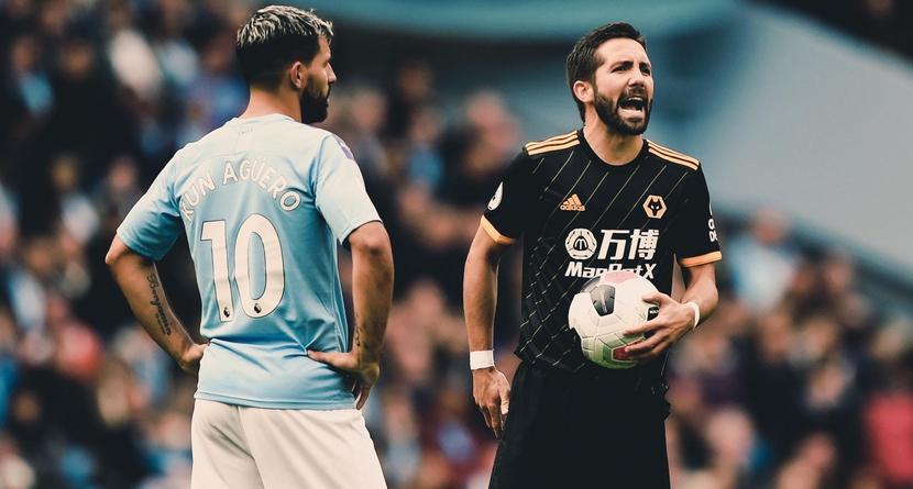 Wolverhampton deplasmanda kazandı