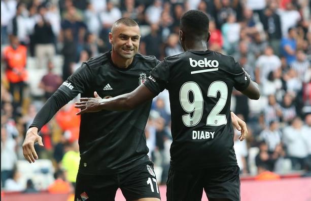 Abdoulay Diaby'ye yeni görev