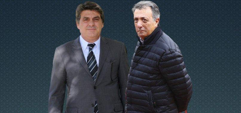 Adalı ve Çebi'nin teknik direktör projeleri neler? Biri Guti, diğeri Sergen diyor...