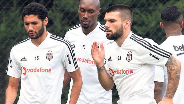 Beşiktaş'ın Ankaragücü planları