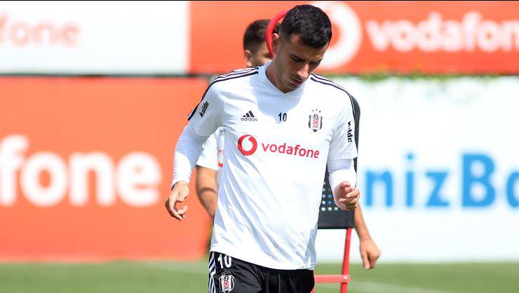 Oğuzhan Özyakup, Ankaragücü maçına yetişmiyor