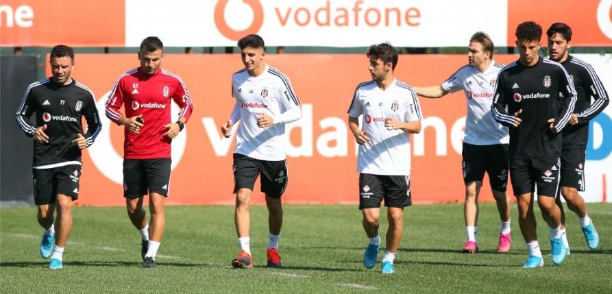 Beşiktaş, Ankaragücü maçı öncesi sakatlıklarla boğuşuyor