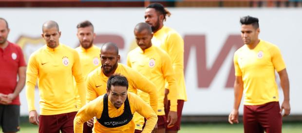 Wolverhampton, Galatasaraylı oyuncuyla anlaşmak üzere!