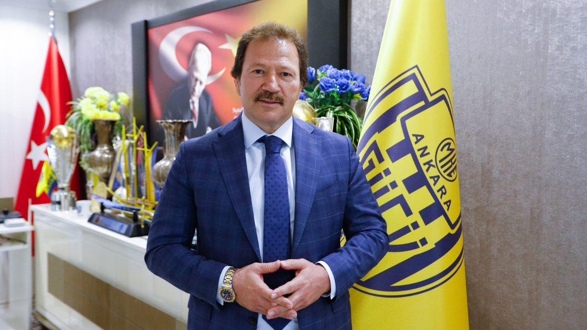"""Mehmet Yiğiner: """"Beşiktaş da biz de aynı puanı topladık"""""""