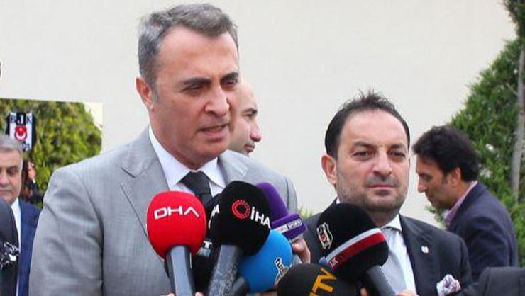 """Fikret Orman'ın avukatından """"Haciz"""" açıklaması"""