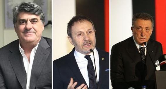 Beşiktaş başkanını seçiyor - CANLI