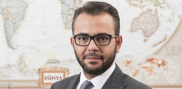 Enis Ulusoy kimdir? Beşiktaş yöneticisi Enis Ulusoy'u yakından tanıyın