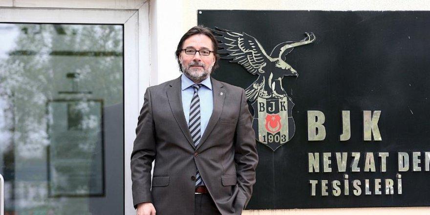 Berkay Gocay kimdir? Beşiktaş yöneticisi Berkay Gocay'ı yakından tanıyın