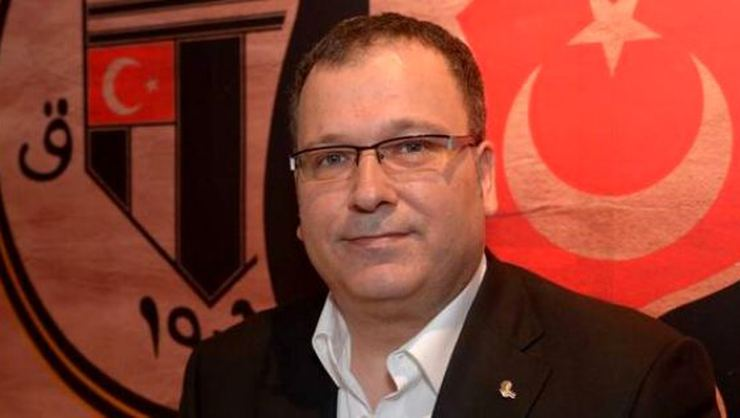Beşiktaş'ta ardı ardına istifalar