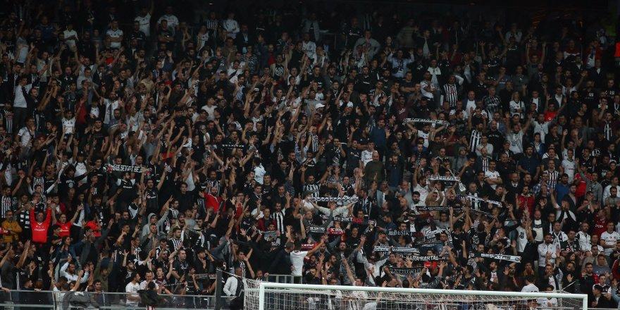 Braga - Beşiktaş maçının bilet fiyatları belli oldu