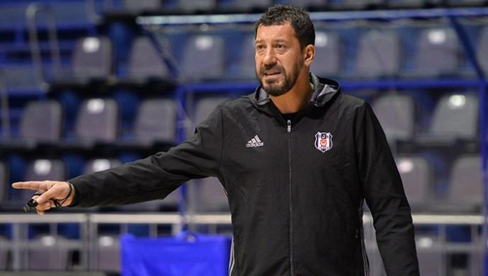 Beşiktaş'ın Sırbistan antrenmanından notlar
