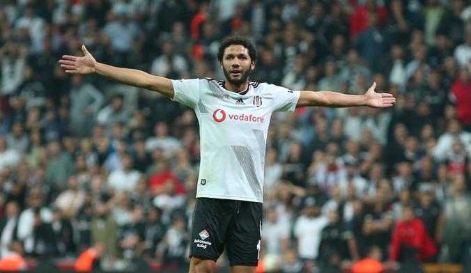 Muhammed Elneny, İtalyan devi tarafından yine reddedildi
