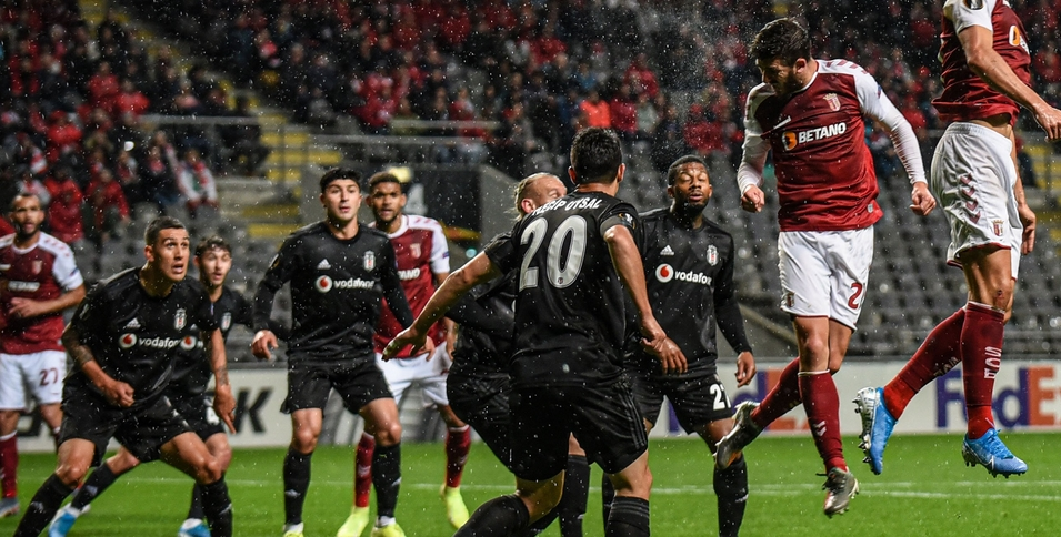 """Güntekin Onay: """"Bu goller Beşiktaş'ın kaderi oldu"""""""