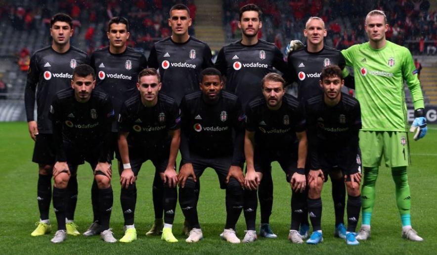 Beşiktaş yönetimi Avcı'nın kadro tercihine tepkili