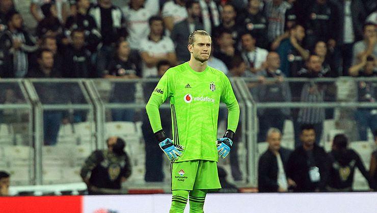 """Sergen Yalçın: """"Karius gelecek sezon bizimle olmayacak"""""""