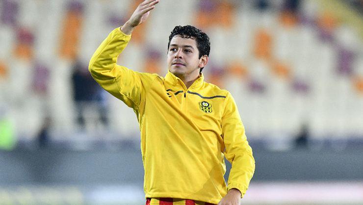 Beşiktaş'ta Guilherme sürprizi