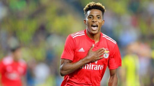 Beşiktaş, Gedson Fernandes transferi için Benfica ile görüştü