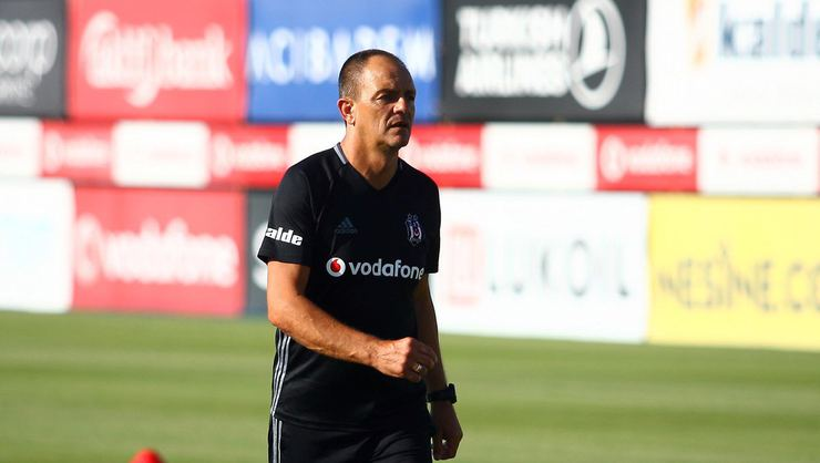 Marjan Mrmic, Süper Lig'e geri döndü