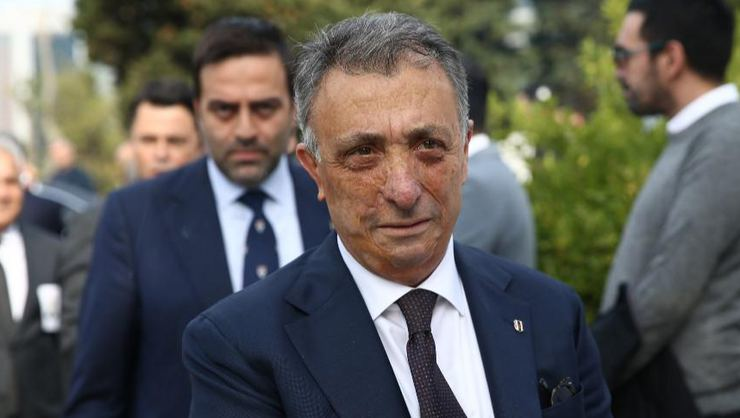 Beşiktaş'ta kulüp personeline maaş müjdesi