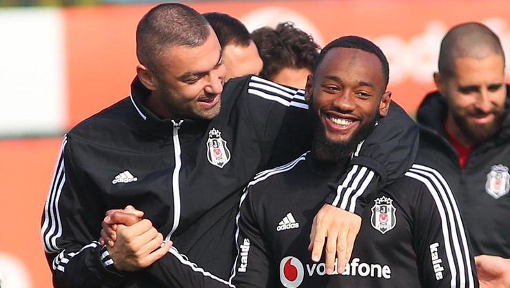 Beşiktaş'ın en önemli kozu Kevin N'Koudou