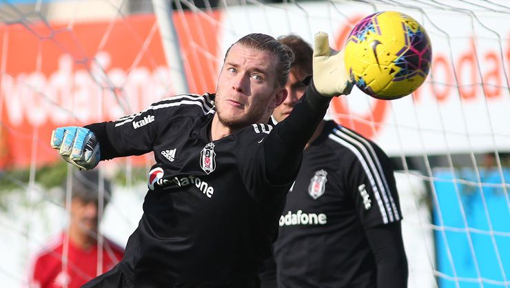 Liverpool'dan Beşiktaş'a Karius cevabı