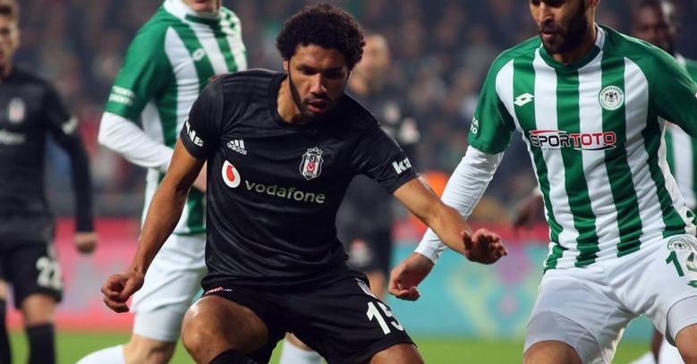 Real Betis, Elneny'yi kadrosuna katmak istiyor!