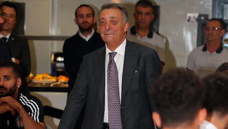 """Ahmet Nur Çebi: """"Şampiyonluğa inanıyorum"""""""