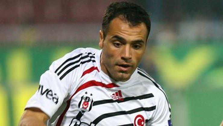 Ekrem Dağ Süper Lig'e döndü!