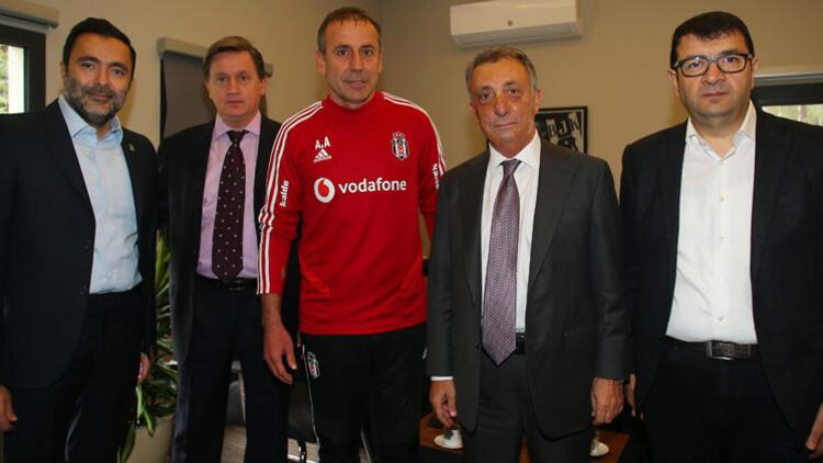 Beşiktaş'a yeni model!