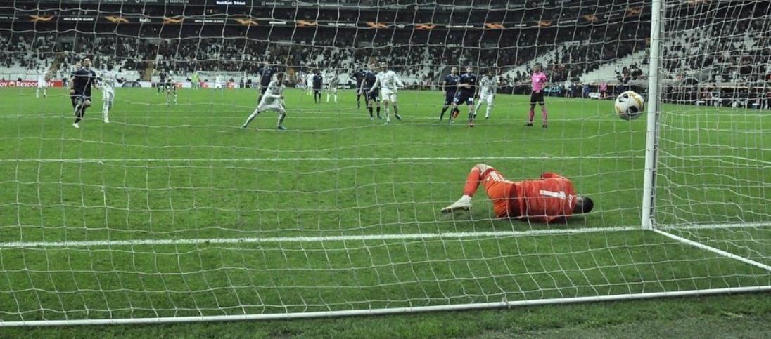 Beşiktaş, bu galibiyetle UEFA'dan ne kadar alacak?