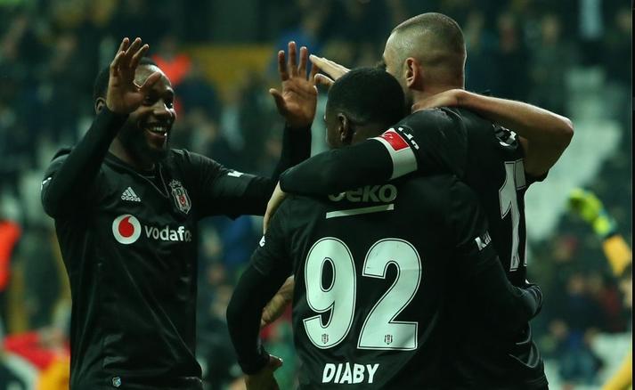 Şampiyonluk oranları güncellendi! İşte Beşiktaş'ın oranı