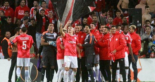 İsrail'den ''Beşiktaş'' açıklaması