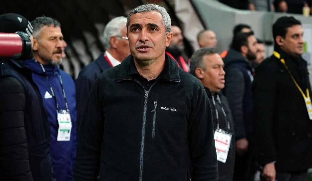 """Mustafa Sarıgül: """"Oyuncularım iyi mücadele ettiler"""""""