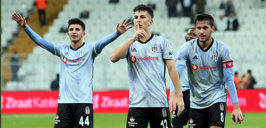 """""""Utku A Takıma hazır, Muhayer süper, Erdoğan müthiş..."""""""
