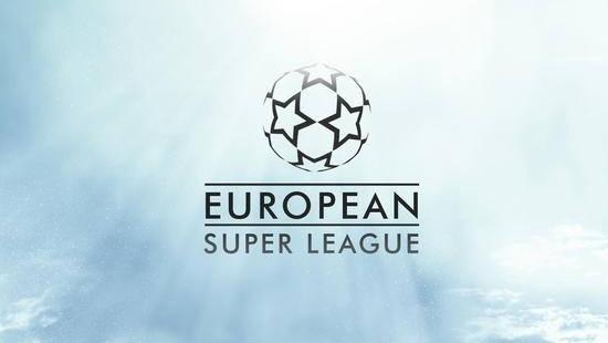 Avrupa Süper Ligi geliyor! Kendi liglerinde olmayacaklar