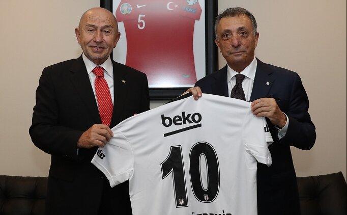 TFF'nin kulüplere yabancı sayısı önerisi belli oldu