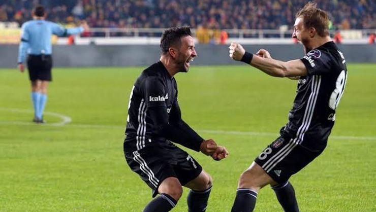 Beşiktaş'ın Caner ve Gökhan'a sunmayı planladığı teklif belli oldu