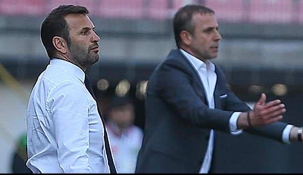 Abdullah Avcı'yı 8 maçta yakaladı!