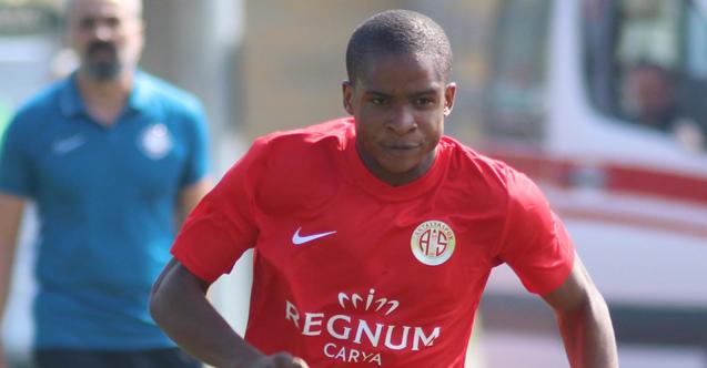 Beşiktaş ve Lille, Mukairu'yu takibe aldı