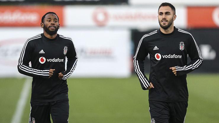 Abdullah Avcı, Ruiz'i Fenerbahçe'ye saklıyor!