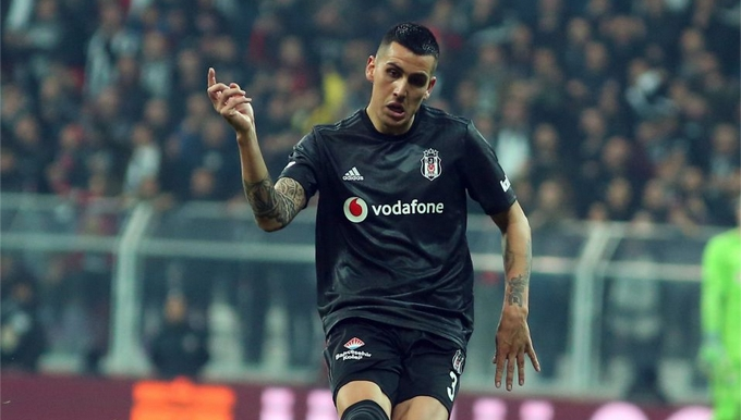 Beşiktaş, Enzo Roco ile yollarını ayırma kararı aldı