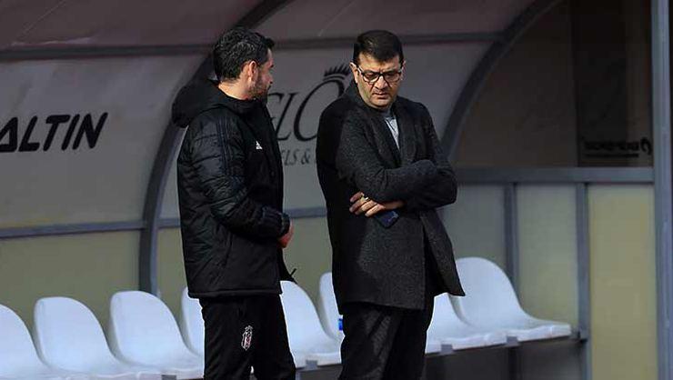 ÖZEL   Beşiktaş transfer yapmayacak!