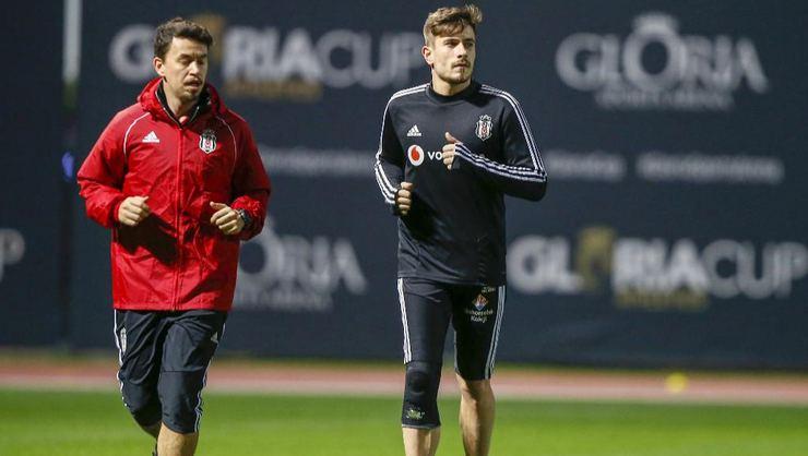 Beşiktaş'ta yeni ikili; Dorukhan Toköz ve Fatih Aksoy!